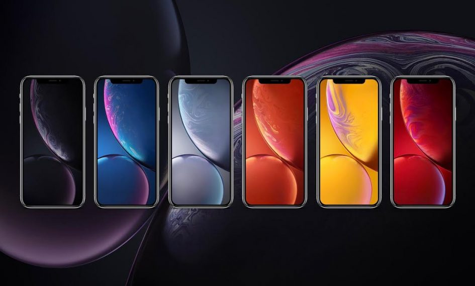 Iphone Xr Wallpapers Are Here