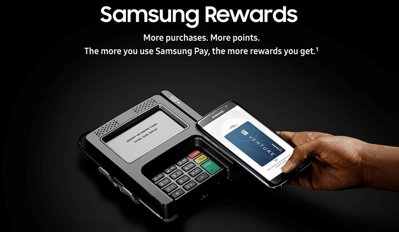 Samsung-Rewards-Homepage