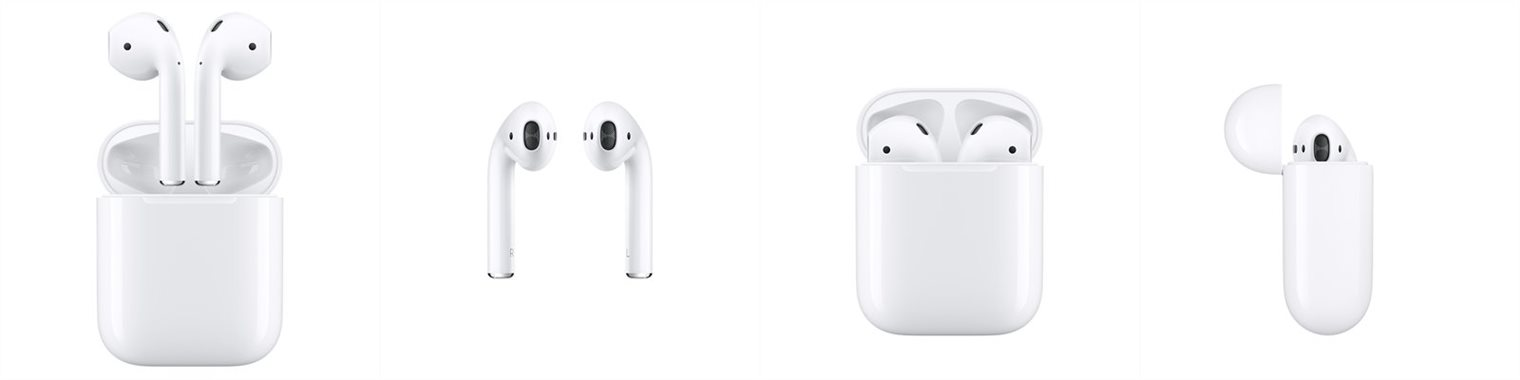 Review: AirPods